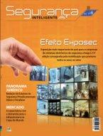 Revista Segurança Inteligente - Ano 2 - Edição 8