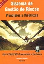 Sistema de Gestão de Riscos: Princípios e Diretrizes