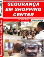 Segurança em Shopping Center