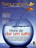Revista Segurança Inteligente – Ano 3 – Edição 11