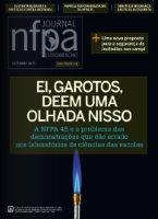 NFPA Journal Latinoamericano – Dezembro 2015