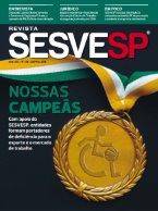 Revista Sesvesp Ano XIX, Nº 126 - Jan/Fev 2016