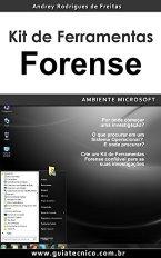 Kit de Ferramentas Forense - Ambiente Microsoft