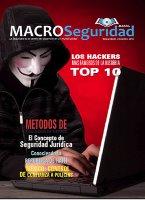 Revista MacroSeguridad – Tercera Edición