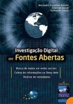 Investigação Digital em Fontes Abertas