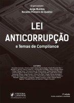 Lei Anticorrupção e Temas de Compliance