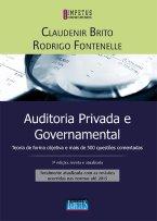 Auditoria Privada e Governamental