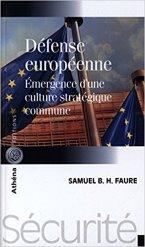 La défense européenne