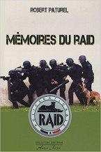 Mémoires du RAID