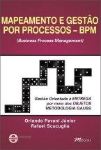 Mapeamento e Gestão de Processos - BPM