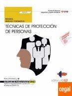 Técnicas de Protección de Personas