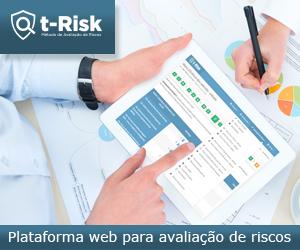 Totalrisk - t-Risk - Plataforma web para avaliação de riscos
