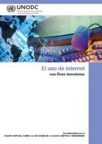 El uso de internet con fines terroristas