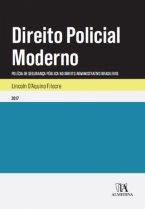 Direito Policial Moderno