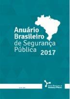 Anuário Brasileiro de Segurança Pública 2017
